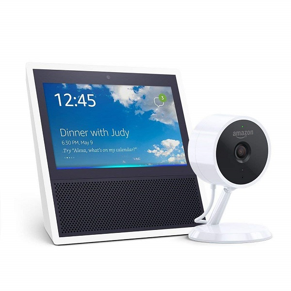 High Tech Wedding Registry Gifts | Amazon Echo + Echo Show