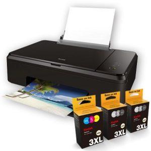 Unique Wedding Registry Items | Instant Wireless Photo Printer