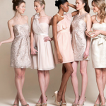 Dresses Your Bridesmaids Will Actually Wear Again