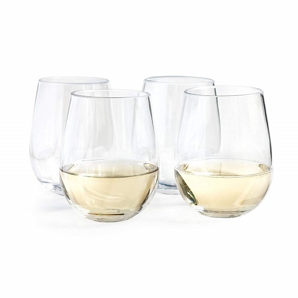 Wedding Registry Gifts Your Groom Will Love | Unbreakable Wine Glasses