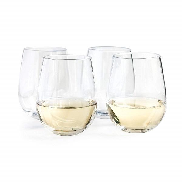 Wedding Registry Gifts Your Groom Will Love | Unbreakable Wine Glasses