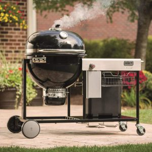 Wedding Registry Gifts for the Groom | Charcoal Grill