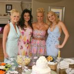 Ask Cheryl: Should I Have Been Invited to the Bridal Shower or Bachelorette Party?