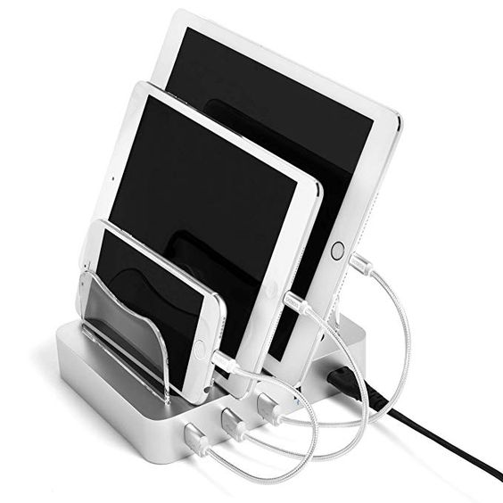 Gifts Grads Want | Charger Dock