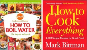 Great Gifts for Graduates- Cookbook