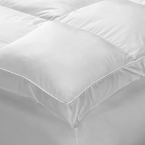 Top Dorm Essentials from Bed Bath and Beyond: Cool & Fresh Fiberbed