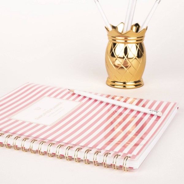 Gifts Grads Want | Planner
