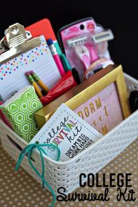 Gifts Grads Want | School Supplies