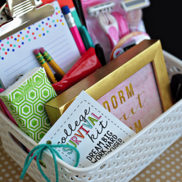 Gifts Grads Want | School Supplies