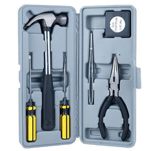 Great Gifts for Graduates- Home Auto Emergency Tool Kit