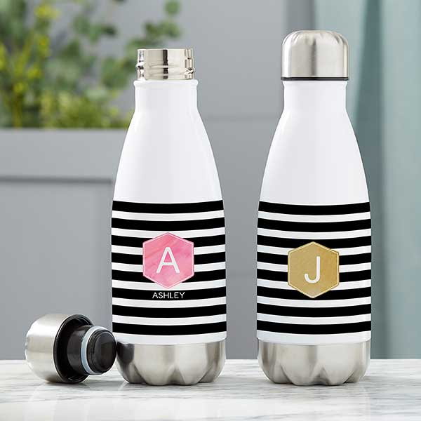 Gifts Grads Want | Personalized Water Bottle