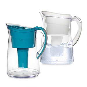 Top Dorm Essentials from Bed Bath and Beyond: Water Filtration Pitcher