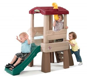 Great Gifts for a First Birthday- Naturally Playful Tree House Climber