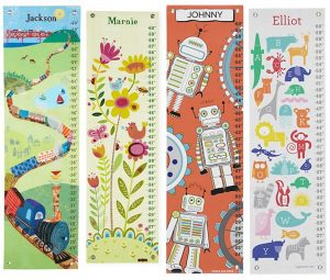 Gifts We Love for a One Year Old: Land of Not Growth Chart