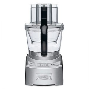 "Gifts We Love for the Cook: Cuisinart ""Elite Collection"" 12-cup Food Processor"