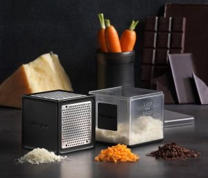 Gifts We Love for the Cook: Microplane Cube Grater