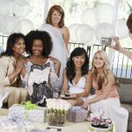 AskCheryl: Mother of the Bride Not Invited to the Bridal Shower?