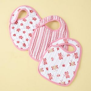 Must-Have Items for a 2nd or 3rd Baby Registry: New Bibs