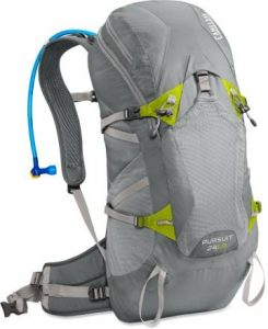 Gifts We Love for the Outdoor Enthusiast: CamelBak Hydration Pack