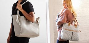 Diaper Bag | Top Must-Have Items for a 2nd or 3rd Baby