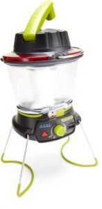 Gifts We Love for the Outdoor Enthusiast: LED Lantern