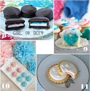 Awesome Gender Reveal Ideas: Share a Sweet Treat!