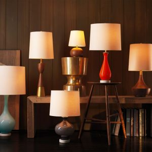 Gifts We Love for Urban Dwellers: Rejuvenation Lamps