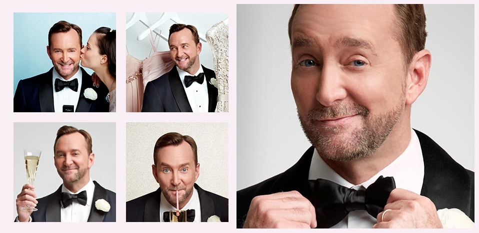 Weddings with Clinton Kelly