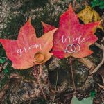 Gorgeous Fall Wedding Inspiration
