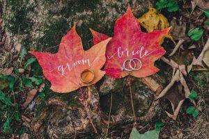 Gorgeous Fall Wedding Inspiration | RegistryFinder.com