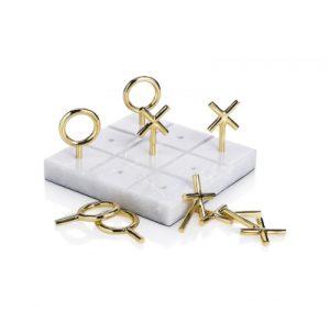 Michael C Fina - Tic Tac Toe Wedding Gift