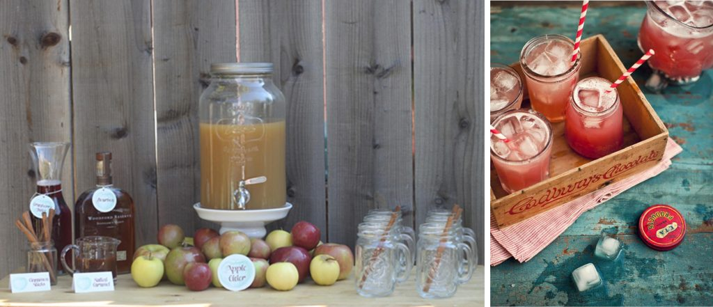 Delicious Fall Shower Recipes: Drinks | RegistryFinder.com