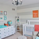 5 Tips for Creating a Cute, Budget Friendly Nursery