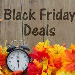 Black Friday Shopping Guide from RegistryFinder.com