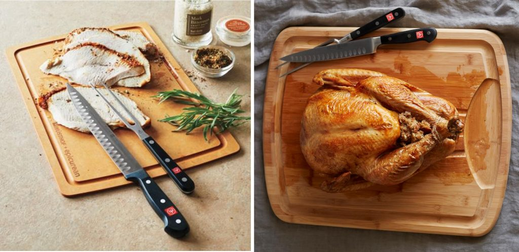 Top 10 Cooking Tools for Your Thanksgiving Feast and Handy Guide: How To Carve a Turkey | RegistryFinder.com