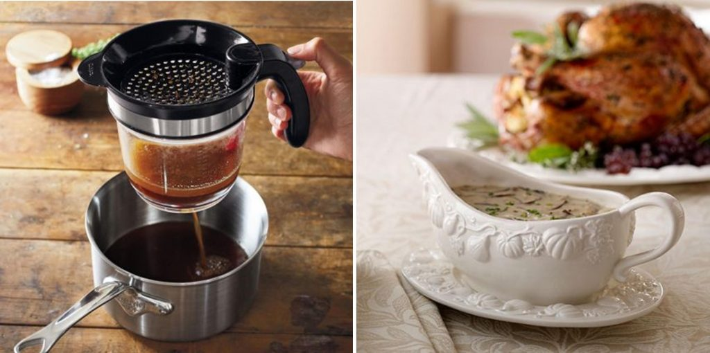 Top 10 Cooking Tools for Your Thanksgiving Feast and Thanksgiving Recipe- Homemade Gravy | RegistryFinder.com