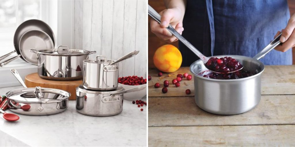 Top 10 Cooking Tools for Your Thanksgiving Feast and Thanksgiving Recipe-Perfect Cranberry Relish and Granny Smith Apple Stuffing | RegistryFinder.com
