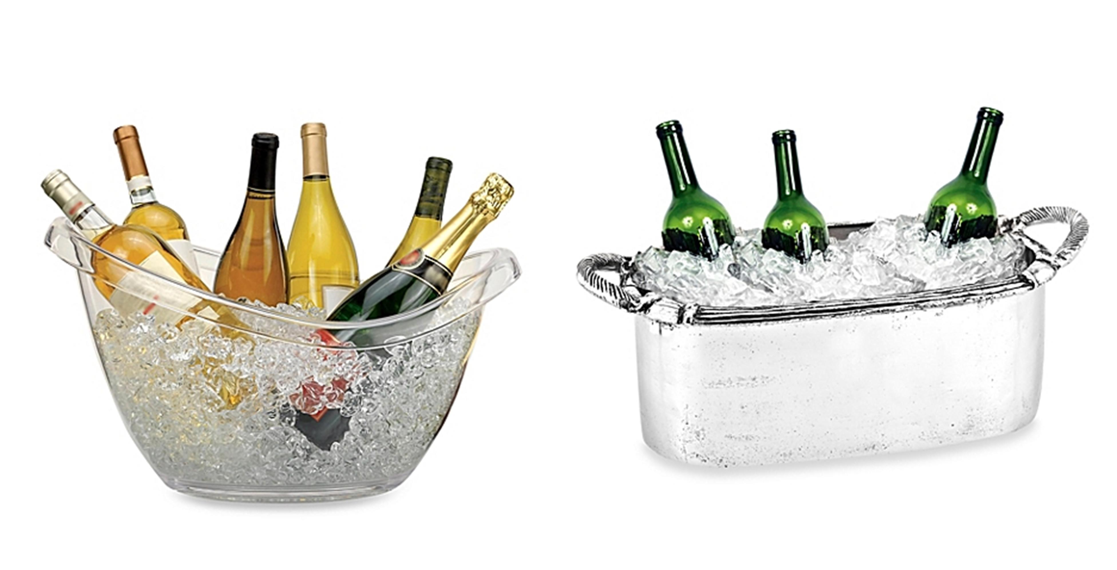 Entertain With Ease - Beverage Tub - from Bed Bath & Beyond