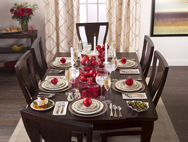 Entertain With Ease - Centerpiece - from Bed Bath & Beyond
