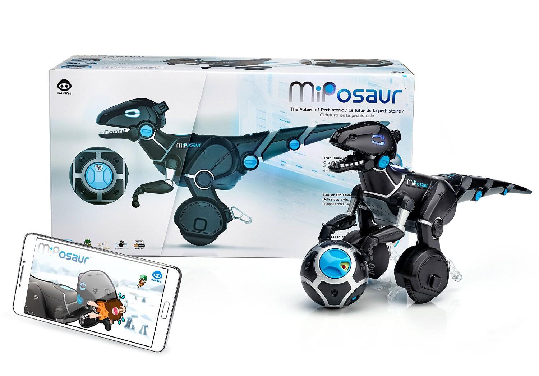 The Best of Amazon Mom Picks for Holiday Gifts: MiPosaur | RegistryFinder.com