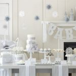 Top 10 Winter Baby Shower Themes and Ideas