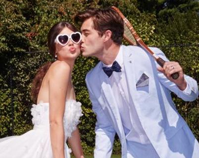 Create a Macy's Wedding Gift Registry