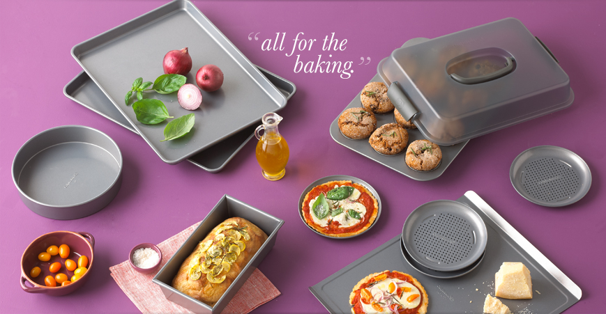 Creating a wedding gift registry and not sure where to start? Here's a guide to get you started! Best Products to Add to Your Wedding Gift Registry: Baking Tools | RegistryFinder.com