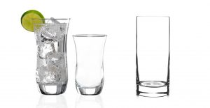 Glassware from Macy's - Best Gifts to add to your Wedding Gift Registry