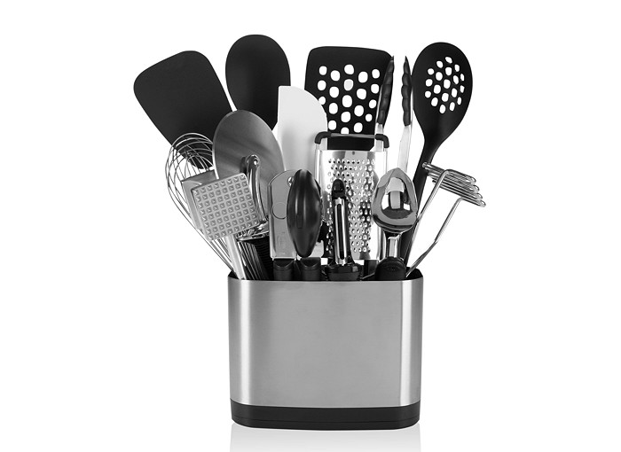 OXO Kitchen Utensil Set from Macy's - Best Gifts to Add to Your Wedding Gift Registry