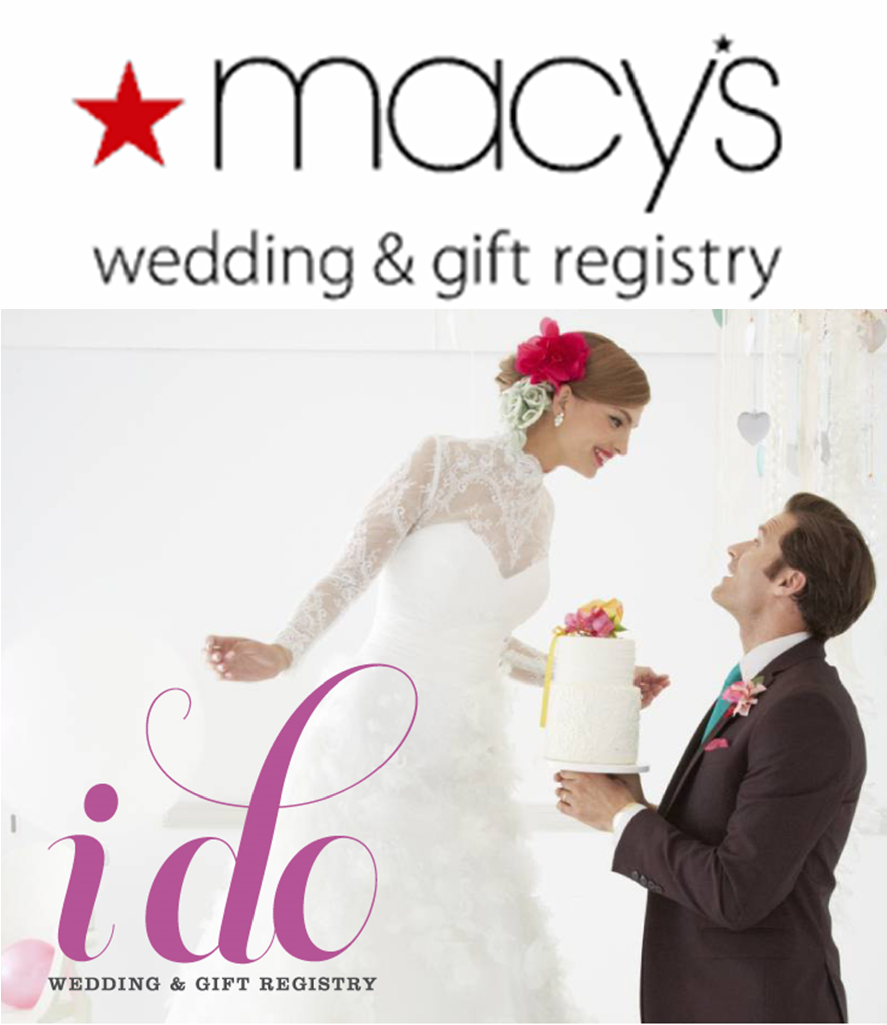 Best Places to Create Your Wedding Registry, Part 1 - RegistryFinder.com
