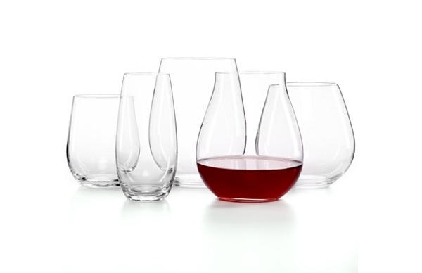 What You Really Need- Best Gifts To Include in Your Wedding Registry that You Might Forget: Stemless Wine Glasses | RegistryFinder.com
