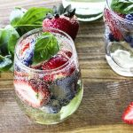20 Delicious Mocktails, Perfect for a Baby Shower