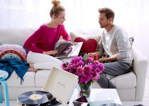 Create a Wedding Gift Registry