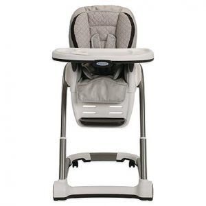 Graco Blossom DLX 4-in-1 High Chair | Best New Baby Products for 2016 from RegistryFinder.com